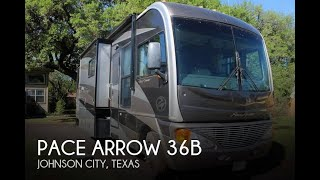 [UNAVAILABLE] Used 2006 Pace Arrow 36B in Johnson City, Texas