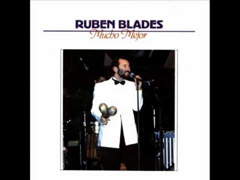 Rub�n Blades - Ruben Blades   Mucho Mejor 1984   �lbum Completo