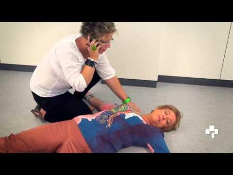 Maniobras de reanimación cardiopulmonar en el adulto