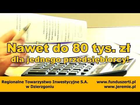Dzierzgoń RTI - Pożyczki Do 80 Tys Zl - Reklama 30 Sekund