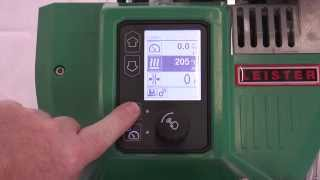 Leister GEOSTAR G5 G7 Wedge Welders   YouTube