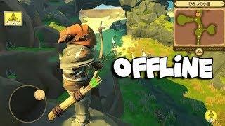 TOP 25 Jogos de RPG OFFLINE para Android & iOS 2018