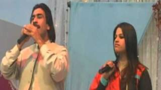 zaman zaheer and sitara younas.Pashto New Song.2011.Zhob Video