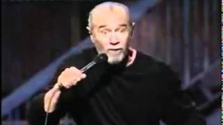 George Carlin - We Like War