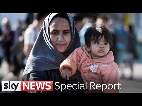 Refugee Crisis: What Britons Really Think   Special Report