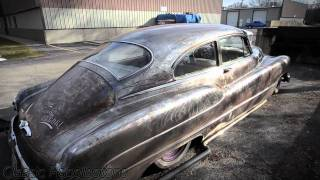 Classic Recollections: 1950 Buick Special