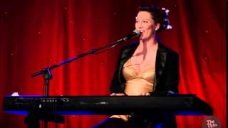 Amanda Palmer - My Name Is Morrissey, I Secretly Love Babies