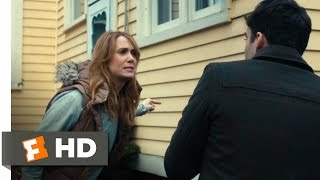 The Skeleton Twins (8/10) Movie CLIP - You Ruined My Marriage (2014) HD