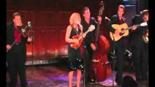 Watch Rhonda Vincent Muleskinner Blues video