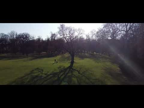 Margaret Island Mavic Mini