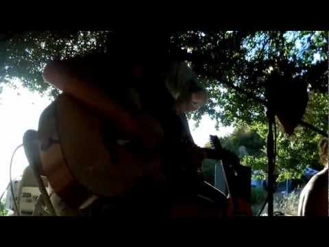 Dylan James Byrne - Johnny Appleseed (live from the Oak Trees)