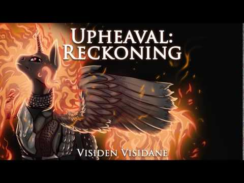 Upheaval: Reckoning Chapter 28 (Narrated by Forest Rain)