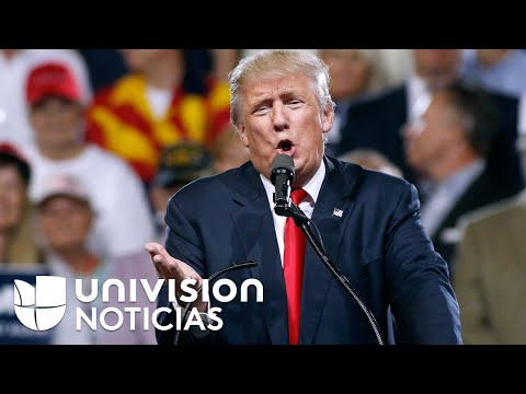 Donald Trump perdió terreno ante Hillary Clinton
