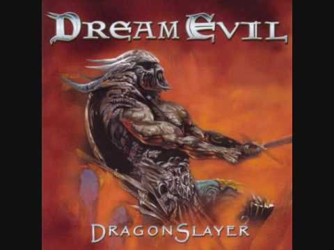 Dream Evil - Losing You