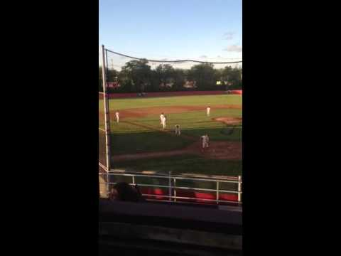 5/26/15 Baseball Post Game Announcements