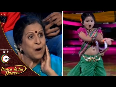 Did L'il Masters Season 3 - Episode 20 - May 04, 2014 - Anushka - Performance video