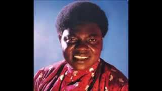 CHIEF COMMANDER EBENEZER OBEY JOY OF SALVATION(TALO MO ITUMO ORO YI)SIDE B