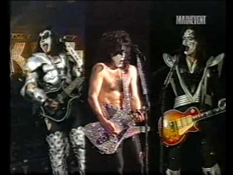 Kiss - You Wanted The Best