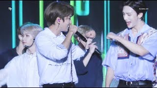 190831 Stray Kids - My pace l 한지성 포커스