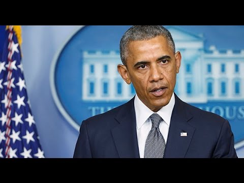 Obama: evidence suggests Russia-backed separatists downed Malaysia Airlines
