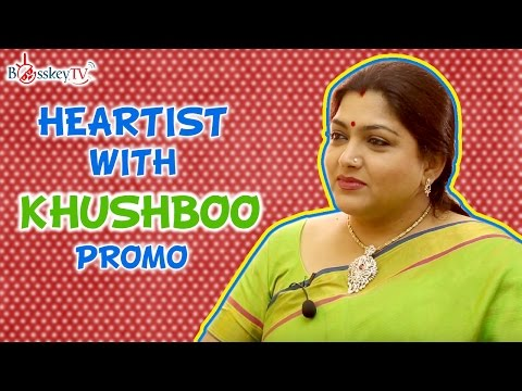 Exclusive Interview with Khushboo | Women's Day Special | Heratist | Promo Video | Bosskey TV