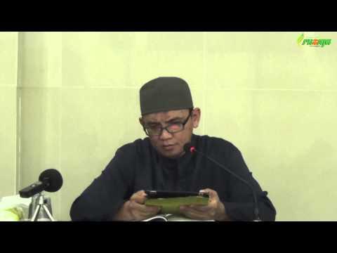 Ust. Abdurrahman - Fatwa-Fatwa Ulama yang Berkaitan dengan Ilmu dan Dakwah