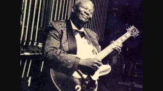 BB KING -  Let The Good Time Roll