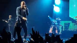 Download Lagu Imagine Dragons - I don't know why (live HD) Stockholm Sweden 2018 full intro Gratis STAFABAND