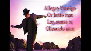 Download Lagu DAN BALAN - ALLEGRO VENTIGO FEAT. MATTEO (WITH LYRICS) Gratis STAFABAND
