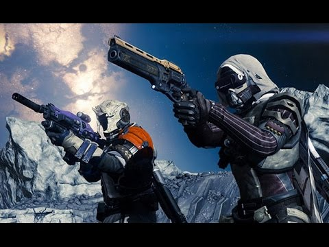 Classic Game Room - DESTINY: BETA review