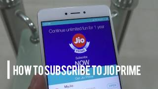 How to get Reliance Jio Prime Membership plan and problems you might face