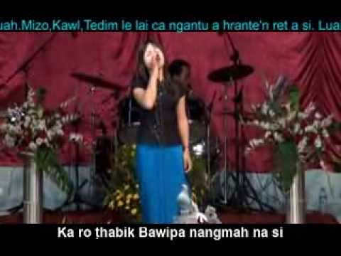 Lai Hla Thar-bawipa Thaw Cun-cin Te video