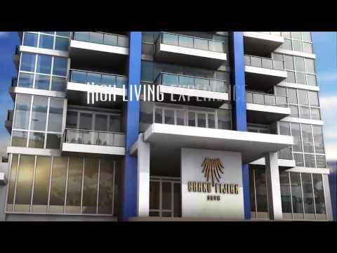 The Grand - Suva Fiji -  Hotel Apartment Spa long version