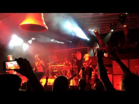 ballbreaker band live 2015_TNT/FOR THOSE ABOUT TO ROCK live@AC/DC FESTIVAL