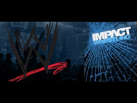 Wwe To Purchase Tna Impact Wrestling Library - Major Tna Network Update video