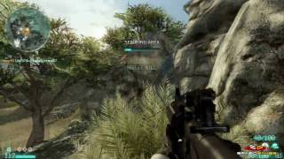 EA Medal Of Honor 2010 - Recensione Multiplayer Beta in italiano ITA