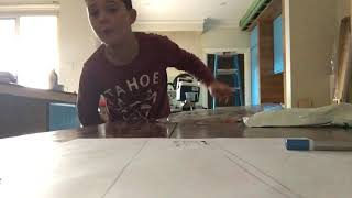 Ping pong forfeit challenge (intense)