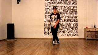 I love You - Choreografia by Paulina Kedzior !