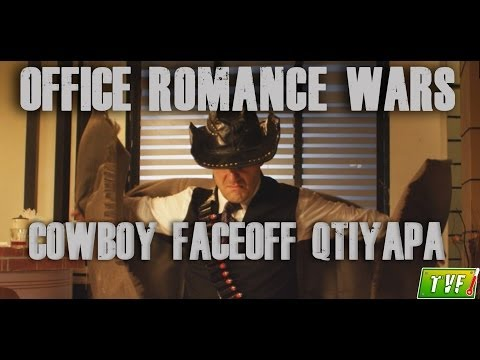 Office Romance Wars (3/3) : Cowboy Faceoff Qtiyapa