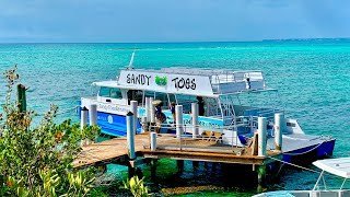 Sandy Toes - Rose Island, Bahamas - Nassau Excursion