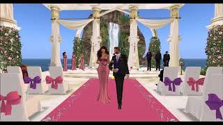 Defiant & Freya Forsythe's Wedding Day
