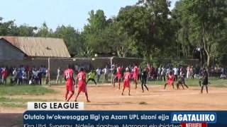 Download SPORTS: Olutalo lw'okwesogga Liigi ya Azam UPL sizoni ejja 3Gp Mp4