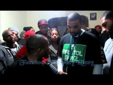 Smack/ URL Presents Tha Traphouse Battle League Nino Young vs Trapboy Rizzy Hosted by Billcollector