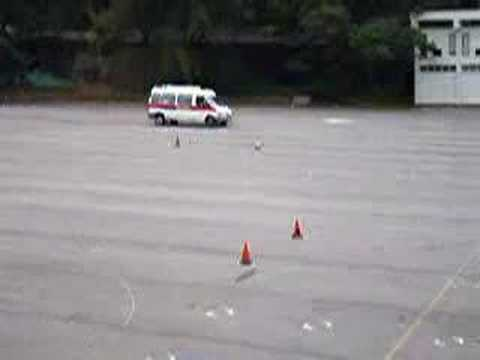 Ambulance Drivers Test in California at.