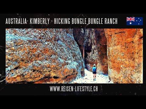 Westaustralien - Geheimnisvoller Purnululu National Park, Reisen & Lifestyle