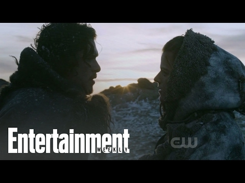 Best and Worst of 2012: Game of Thrones on the CW