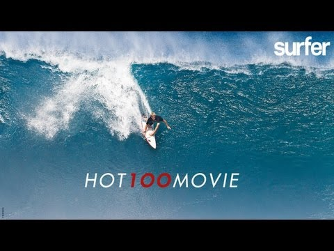 SURFER - 2013 Hot 100 Movie