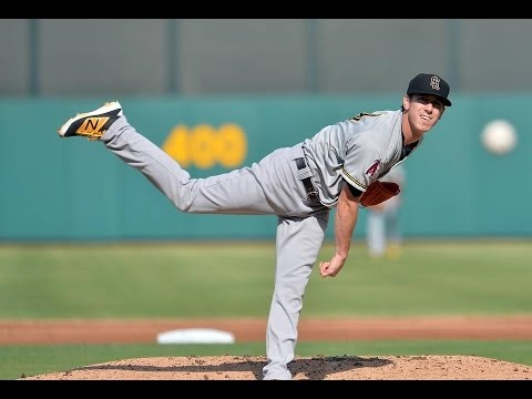 Tim Lincecum puts on another impressive show in Fresno