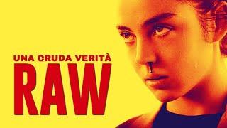 RAW - UNA CRUDA VERITÀ (Trailer Italiano - Dal 23 Agosto in Home Video)