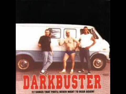 Darkbuster - Space Cowboy